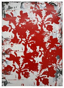 whos afraid of jasper johns show conceived by urs fischer gavin brown by christopher wool