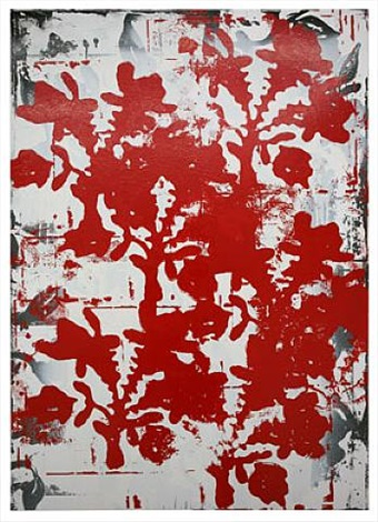 untitled s116 by christopher wool