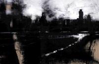 landscape no. 763 by john virtue
