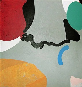 modern and postwar painting and sculpture by james brooks