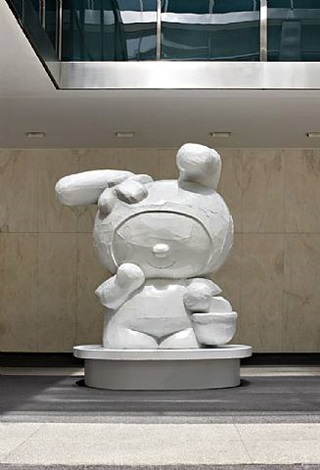my melody by tom sachs