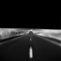 dark road by dave anderson