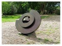 chameleon circle by alexander brown