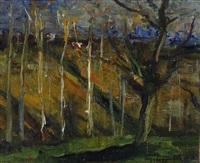 alberi by cafiero filippelli
