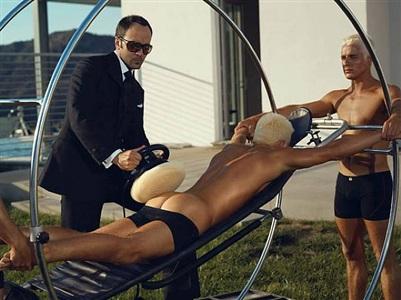 fashion. photographien aus 9 jahrzehnten. by steven klein