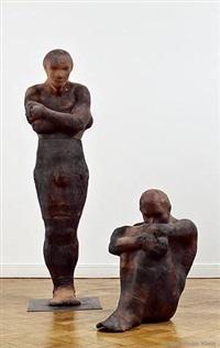 ohne titel / untitled by ulrich baentsch