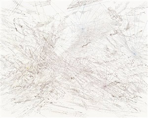 unclosed by julie mehretu