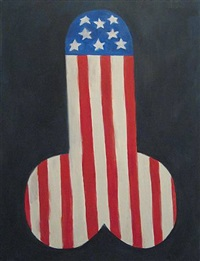 american dick by scott reeder