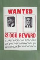 wanted by marcel duchamp