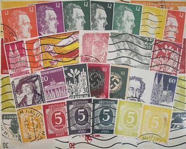 auswahlbeutel no. 21 deutsche werte by brehmer