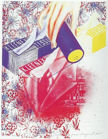 campaign by james rosenquist