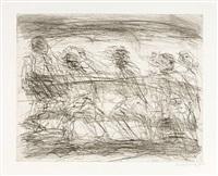 refugees by david koloane