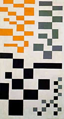 open composition by leon polk smith