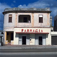 farmacia by charles johnstone