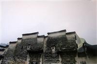 project: xi di village #1 by jian-jun zhang