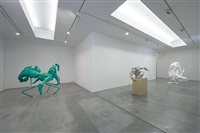 installation view by peter rogiers