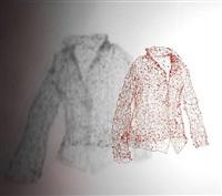legend jacket 0801 by keysook geum