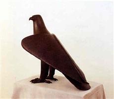 eagle ii by gwynn murrill
