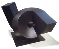 around and about by clement meadmore