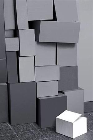 de-konstruktiv, (2006-07) by anna and bernhard blume