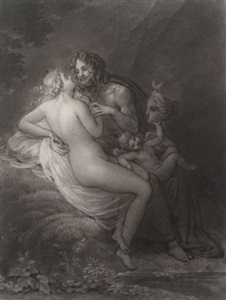 eros love, lust, and its consequences by anne-louis girodet de roucy-trioson