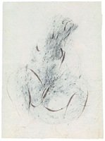 nude by jean fautrier