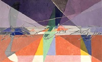 orly by jacques villon