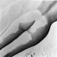 nu sable by fernand fonssagrives