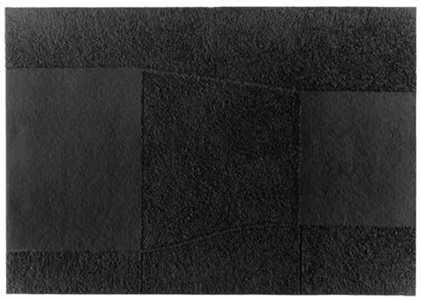 the italians alberto burri revisited mimmo paladino preview of new editions by alberto burri