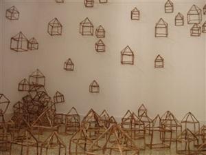 15 houses by juan roberto diago