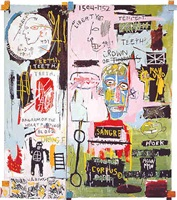 in italian by jean-michel basquiat