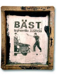 la guerrilla justicia (original screen) by bast
