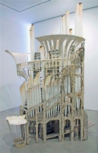 all the stops by diana al-hadid