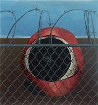 fence by nadia ayari