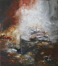 rainmaker iii by kevin sonmor