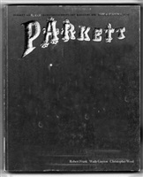 parkett, no 83 collaborations: robert frank wade guyton christopher wool isbn 3978-390758243-5 $32.00