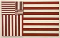 golden mean flag by hayato matsushita