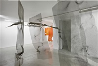 installation view by axel anklam