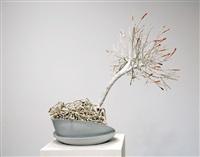 <!--47-->double azalea by rona pondick