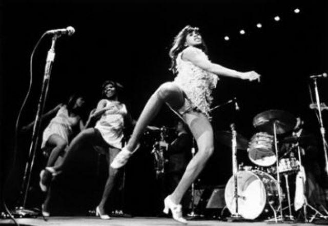 tina turner-1969 by douglas kent hall