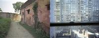mundia pamar, uttar pradesh / upper east side, new york by sunil gupta