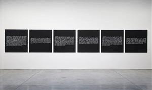 titled (art as idea as idea) by joseph kosuth