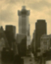 series #6: arch study - ny (103675) by robert stivers