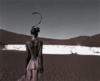 dream 45, tableau 1, namibia by patrizio di renzo