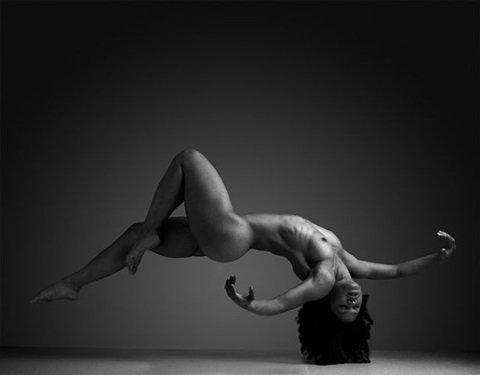 rlb#4 by howard schatz