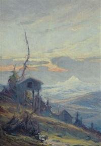 cache in alaska by paul lauritz