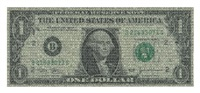 untitled (dollar) by bai yiluo