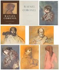 portfolio by rafael coronel
