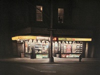 tropical products by dan witz
