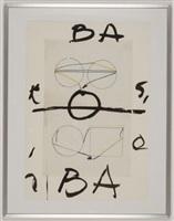 ba-o-ba by keith sonnier